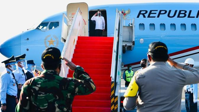 Jokowi: Ancaman Covid-19 Belum Berakhir, Manajemen Krisis Harus Diterapkan