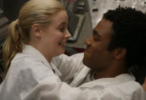 Why These 'Community' Season 2 Bloopers Are Worth Your Time