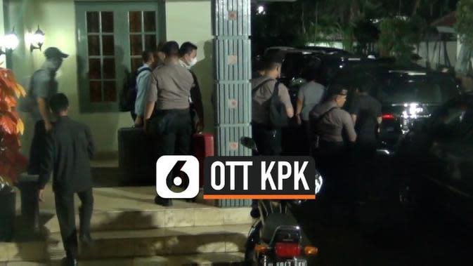 VIDEO: Geledah KPU ini yang Disita Penyidik KPK