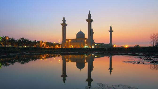 Kata Mutiara Islam Penyejuk Hati (Photo by Pok Rie from Pexels)
