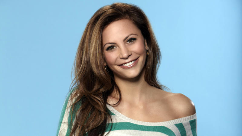 'The Bachelor's' Gia Allemand Dies of Apparent Suicide
