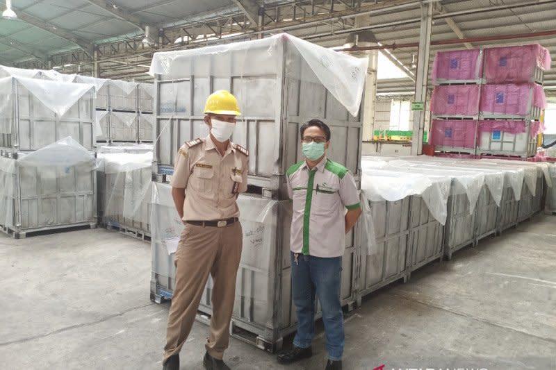 Indonesia ekspor karet untuk pabrik ban di Rusia