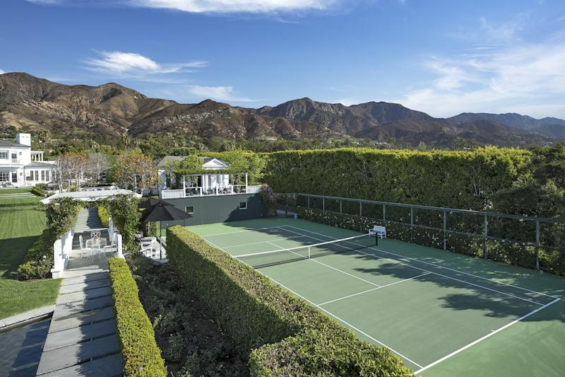 Photo credit: Jim Bartsch for Sotheby's International Realty