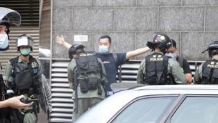 國安法從香港管到全世界?外國人在外國主張港獨最重恐判無期徒刑