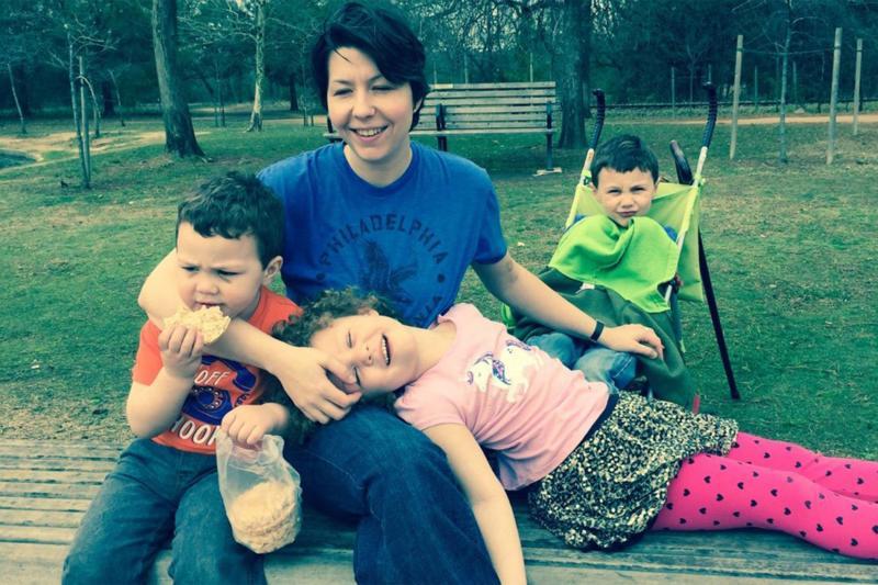 Texas Mom Kills Her 3 Children in Murder-Suicide Days After Finalizing Divorce