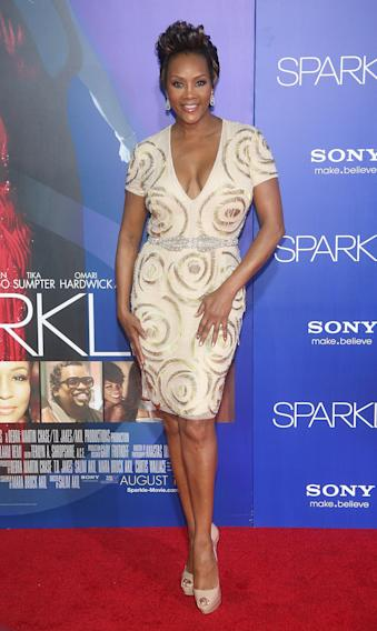 "Tri Star Pictures Presents ""Sparkle"""