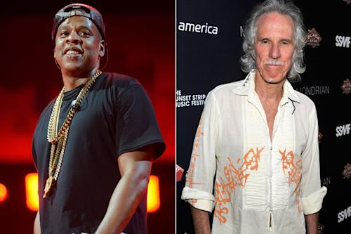 Jay Z Wrote Letter to the Doors' John Densmore