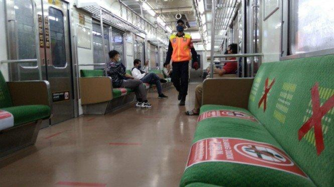 Cek Jadwal Bus Gratis untuk Pengguna KRL di Stasiun Bogor