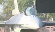 空軍飛官少、戰機多 後勤吃緊!林郁方:可考慮幻象出售印度