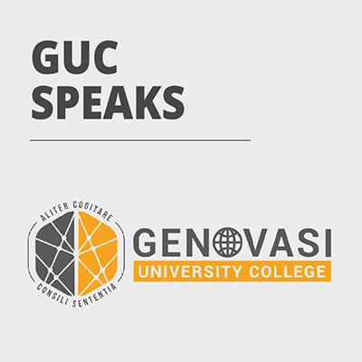 GUC Speaks