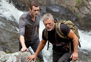 Ratings: Terra Nova Has Solid, But Not Monster-Sized Debut; Men Still Strong