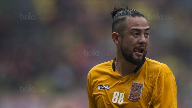 Borneo FC Dukung Kunihiro Yamashita Gelar Laga Amal di Samarinda
