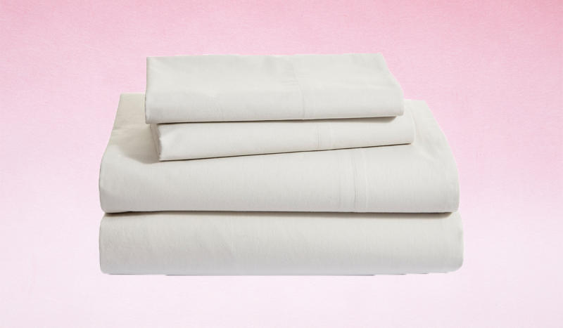 Luxury sheets, minus the luxury price tag. (Photo: Nordstrom)