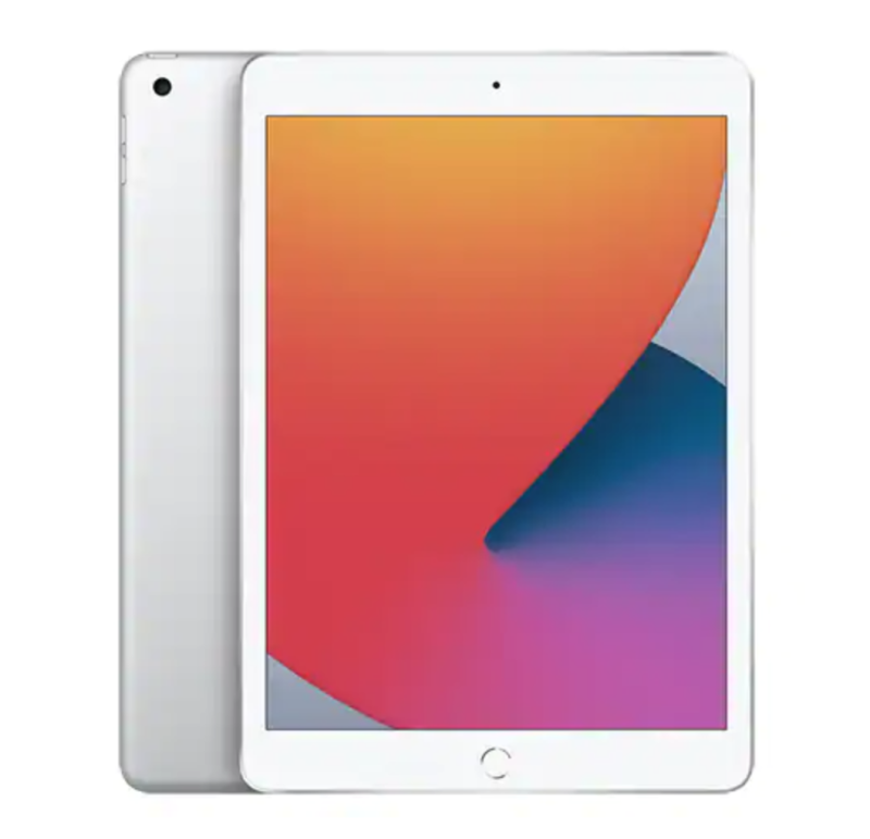 "Apple iPad 10.2"" (2020) 128GB. Image via The Source."