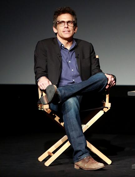 Tribeca Talks: Directors' Series: Jay Roach With Ben Stiller - 2013 Tribeca Film Festival