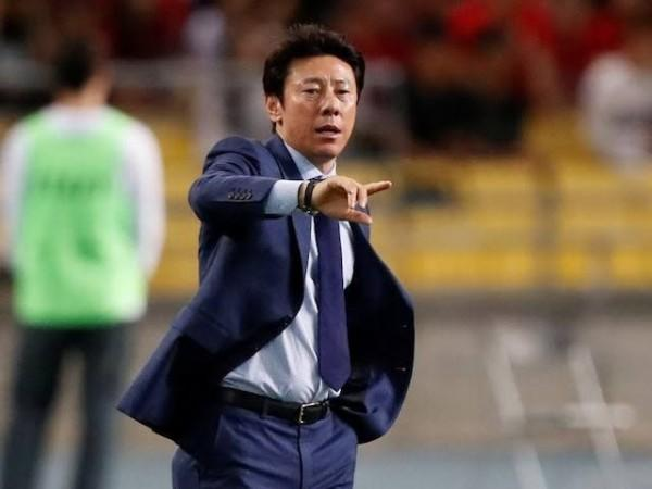 Presentasi ke PSSI, Shin Tae-yong Kandidat Kuat Pelatih Indonesia?