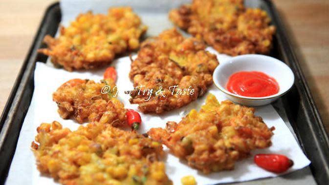 ilustrasi Resep makanan vegetarian khas Indonesia yang menyehatkan dan cocok untuk diet/justtryandtaste.com