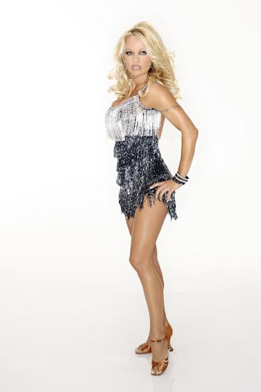 "Former <a href=""/baselineshow/4812841"">""Baywatch""</a> babe and animal rights activist Pamela Anderson will compete on the tenth season of ""Dancing With the Stars."""