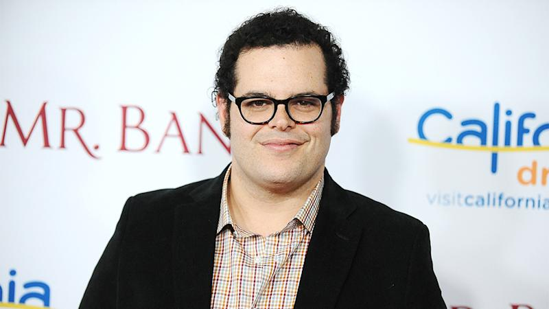 Josh Gad to Star in 'Gilligan's Island' for Warner Bros