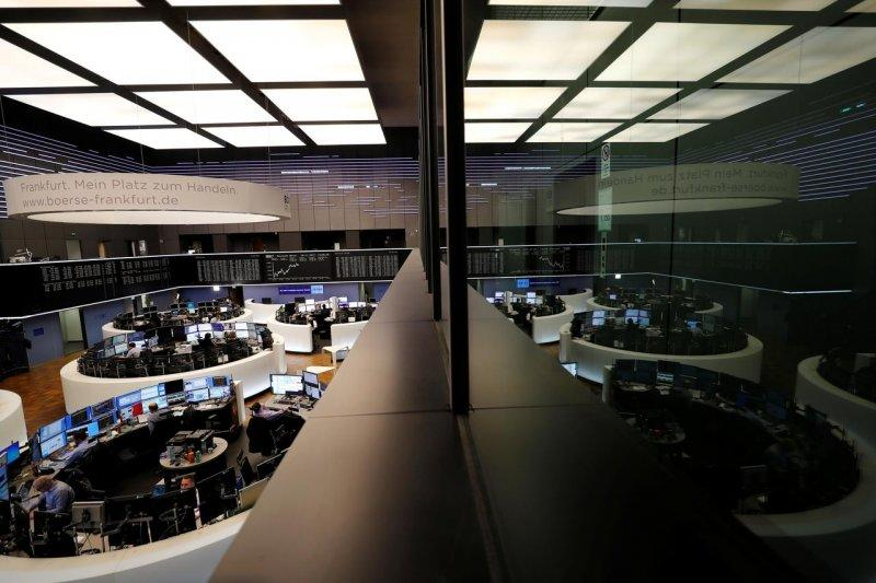 Bursa saham Jerman ditutup menguat, indeks DAX-30 naik 0,19 persen