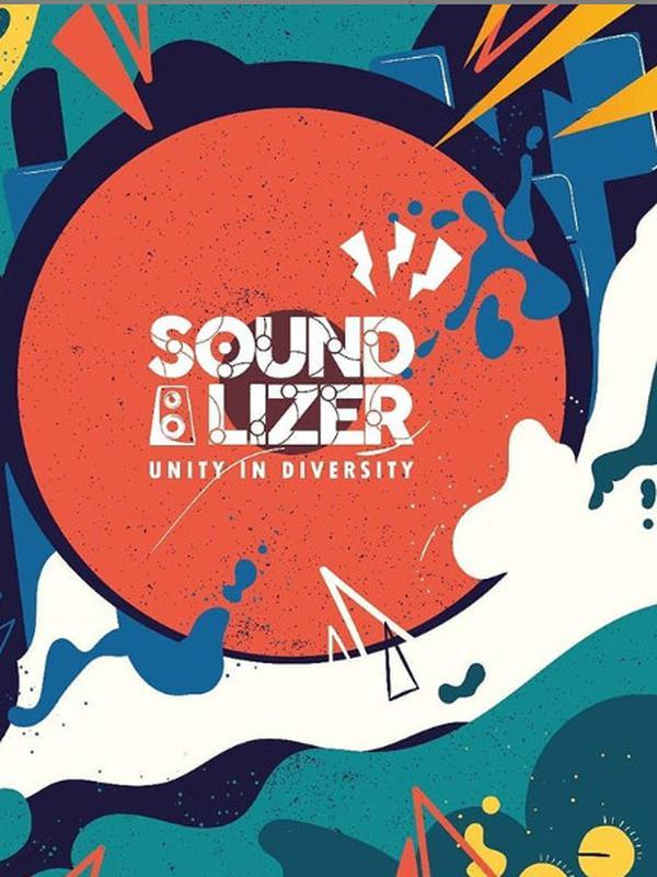 Konser Soundlizer (https://www.instagram.com/p/B2O6-RYHLMX/)