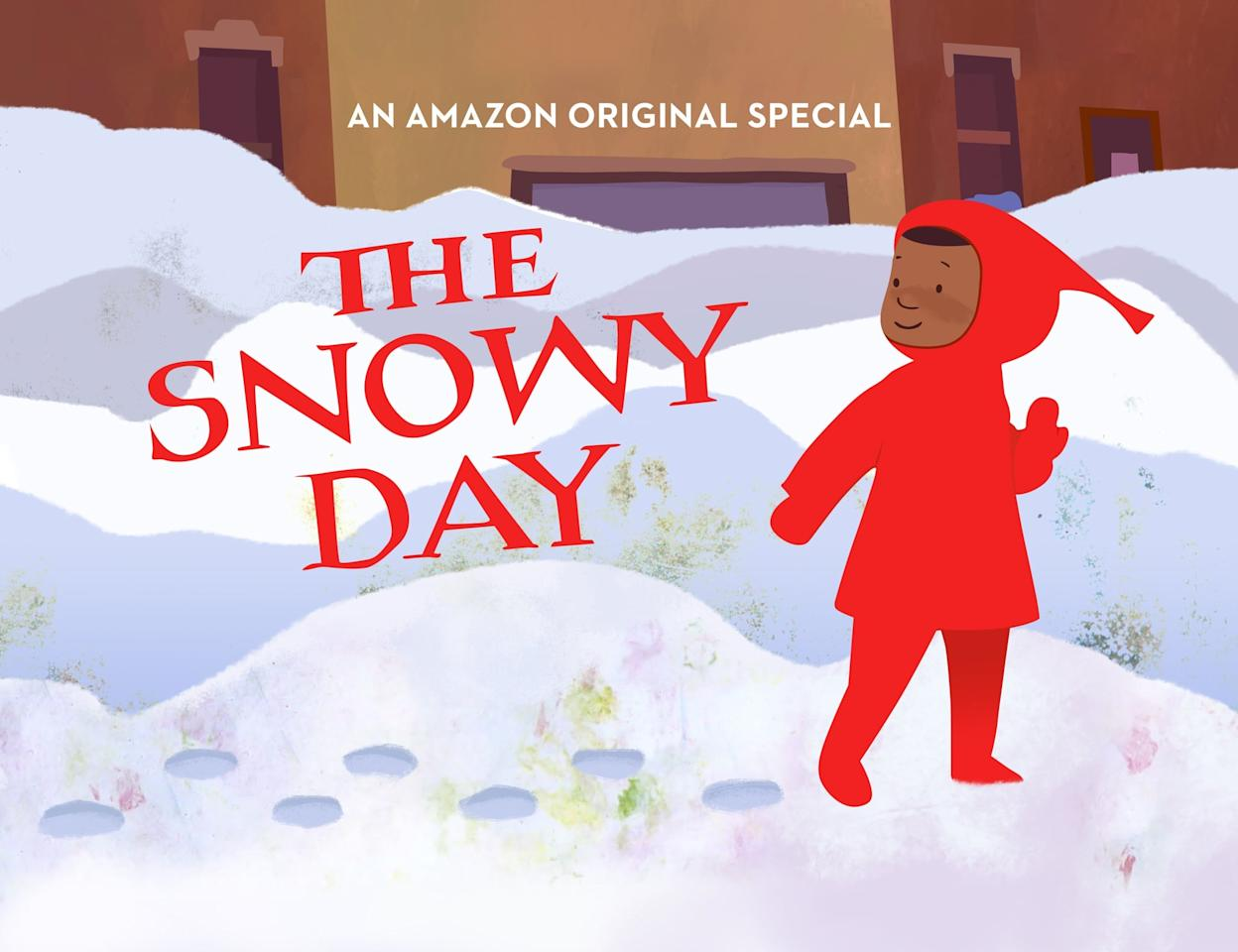 """<p><strong>What it's about:</strong> """"Based on the award-winning book by Ezra Jack Keats, Peter goes on a magical, snowy walk to his Nana's house to bring home their Christmas Eve dinner.""""</p> <p><a href=""""https://www.popsugar.com/buy?url=https%3A%2F%2Fwww.amazon.com%2Fgp%2Fvideo%2Fdetail%2FB01MRH17T7&p_name=Watch%20%3Cstrong%3EThe%20Snowy%20Day%3C%2Fstrong%3E%20here%21&retailer=amazon.com&evar1=moms%3Aus&evar9=46865995&evar98=https%3A%2F%2Fwww.popsugar.com%2Ffamily%2Fphoto-gallery%2F46865995%2Fimage%2F46867142%2FSnowy-Day&list1=movies%2Choliday%2Cchristmas%2Choliday%20movies%2Canimated%20movies%2Ckid%20tv%20and%20movies%2Choliday%20for%20kids%2Cclassic%20movies&prop13=api&pdata=1"""" rel=""""nofollow"""" data-shoppable-link=""""1"""" target=""""_blank"""" class=""""ga-track"""" data-ga-category=""""Related"""" data-ga-label=""""https://www.amazon.com/gp/video/detail/B01MRH17T7"""" data-ga-action=""""In-Line Links"""">Watch <strong>The Snowy Day</strong> here!</a></p>"""
