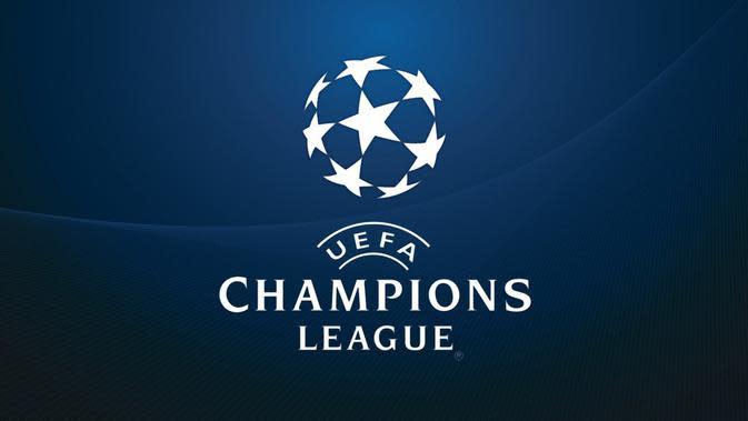 Logo Liga Champions (Dok. UEFA)