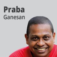 Praba Ganesan