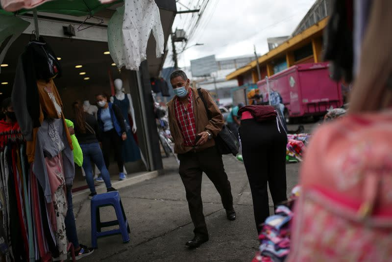 Colombia passes grim milestone of 800,000 coronavirus cases, more than 25,000 deaths