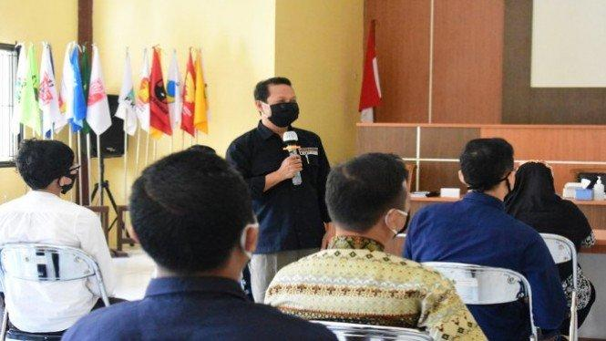 Wow, KPU Purbalingga Buka Lowongan 14903 Anggota KPPS