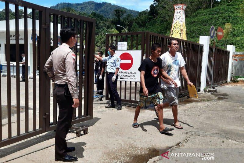 Pemerintah diminta perketat perbatasan cegah gelombang kedua COVID