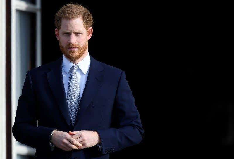 Pangeran Harry mengaku tidak ada pilihan lain selain mengakhiri peran kerajaan