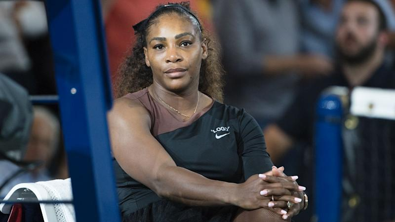 Serena Williams' candid admission about her tennis comeback after birth of daughter