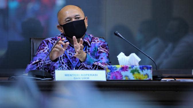 Program Korporasi Petani Jadi Penyangga Ekonomi di Masa Pandemi
