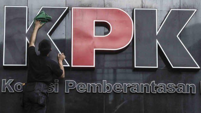 KPK Periksa Kakak Buronan Penyuap Nurhadi