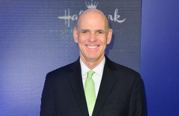 Bill Abbott, CEO of Hallmark Channel Parent Crown Media, Out After 11 Years With Company