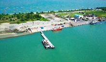 港務公司將成立臺灣港務重工股份有限公司