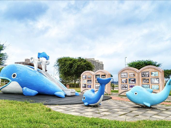 梧棲區頂魚寮公園