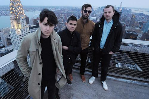 On the Charts: Vampire Weekend Score Second Number One