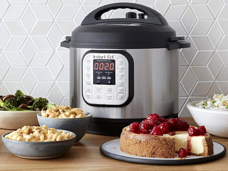 Best Prime Day Instant Pot Deals 2020: What to expect
