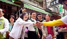 817週年紀念日/游盈隆感慨:韓國瑜其實是蔡英文的貴人