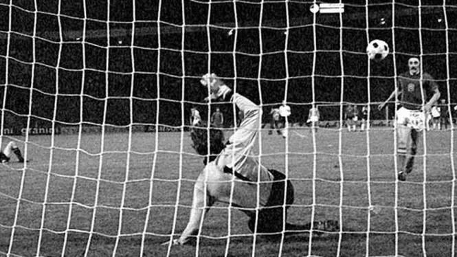 20 Juni 1976: Penalti Panenka Tercipta
