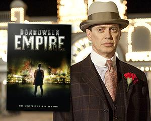 Yahoo! TV Giveaway: 'Boardwalk Empire' Season 1 Blu-rays and DVDs