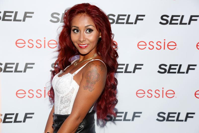 New Jersey Town Struck By Sandy Doesn't Want Snooki, Either