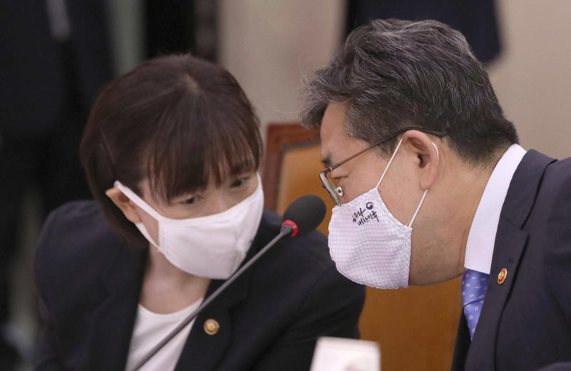 South Korea Triathlete Death