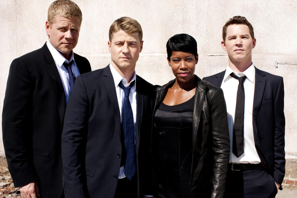"""Most Underrated TV Shows of the Year: """"Southland"""""""