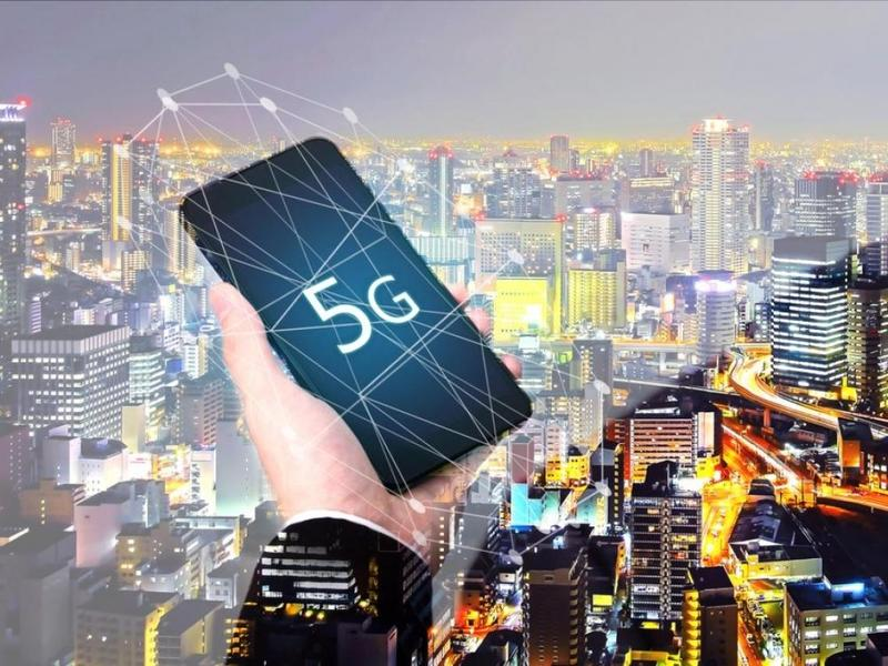 4家大咖公司股價漲幅勝大盤!一文掌握「3組關鍵數據」 聚焦後疫情時代5G投資趨勢