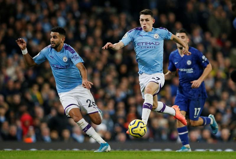 Manchester City battle back for crucial win over Chelsea