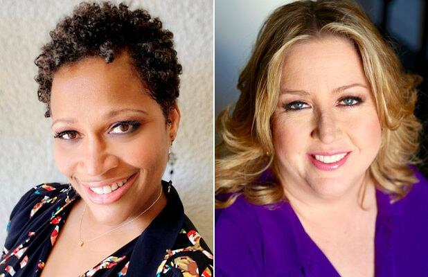 'The Talk' Names Heather Gray and Kristin Matthews New Showrunners