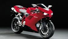 2011 Ducati Superbike 848
